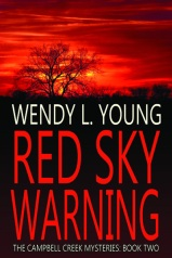 Red Sky Warning Cover Art